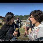ARTE-Doku: Jungbrunnen Joghurt? Chinesen pilgern in ein bulgarisches Dorf