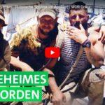 WDR-Doku: Kämpfen, foltern, töten - Russische Söldner im Ausland
