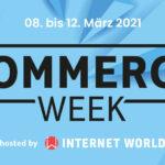 Commerce Week 2021