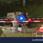 ARD-Doku: Mafia-Kolonie Ostdeutschland