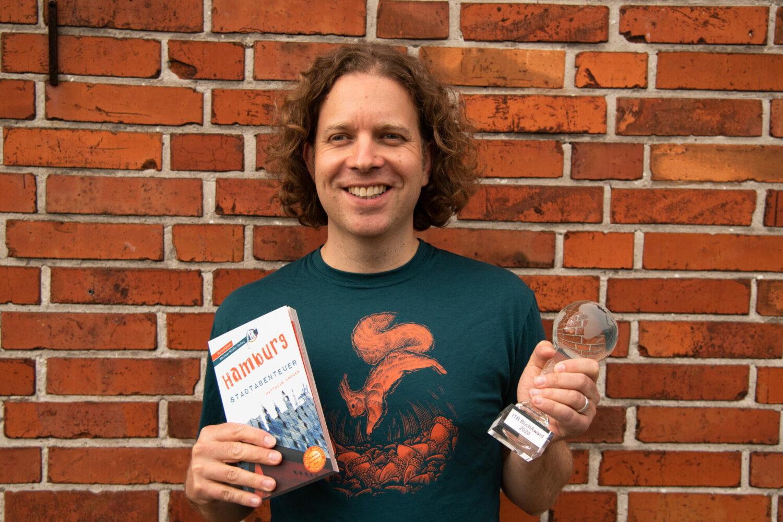 Matthias Kröner: Die Reiseführerbranche hat noch keine Antwort auf die Digitalisierung