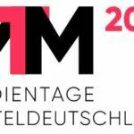 Medientage Mitteldeutschland 2021