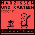 Christina Cassala: Mit Helge Denker habe ich den Buch-Podcast »Buchstapelei« ins Leben gerufen