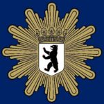 Berliner Polizei: Hohe Reichweiten in Social Media mit bis zu 1/2 Mio. Follower bei Twitter