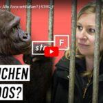STRG_F: Nach Lockdown - Alle Zoos schließen?