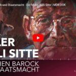 MDR-Doku: Zwischen Barock und Staatsmacht - Der Maler Willi Sitte