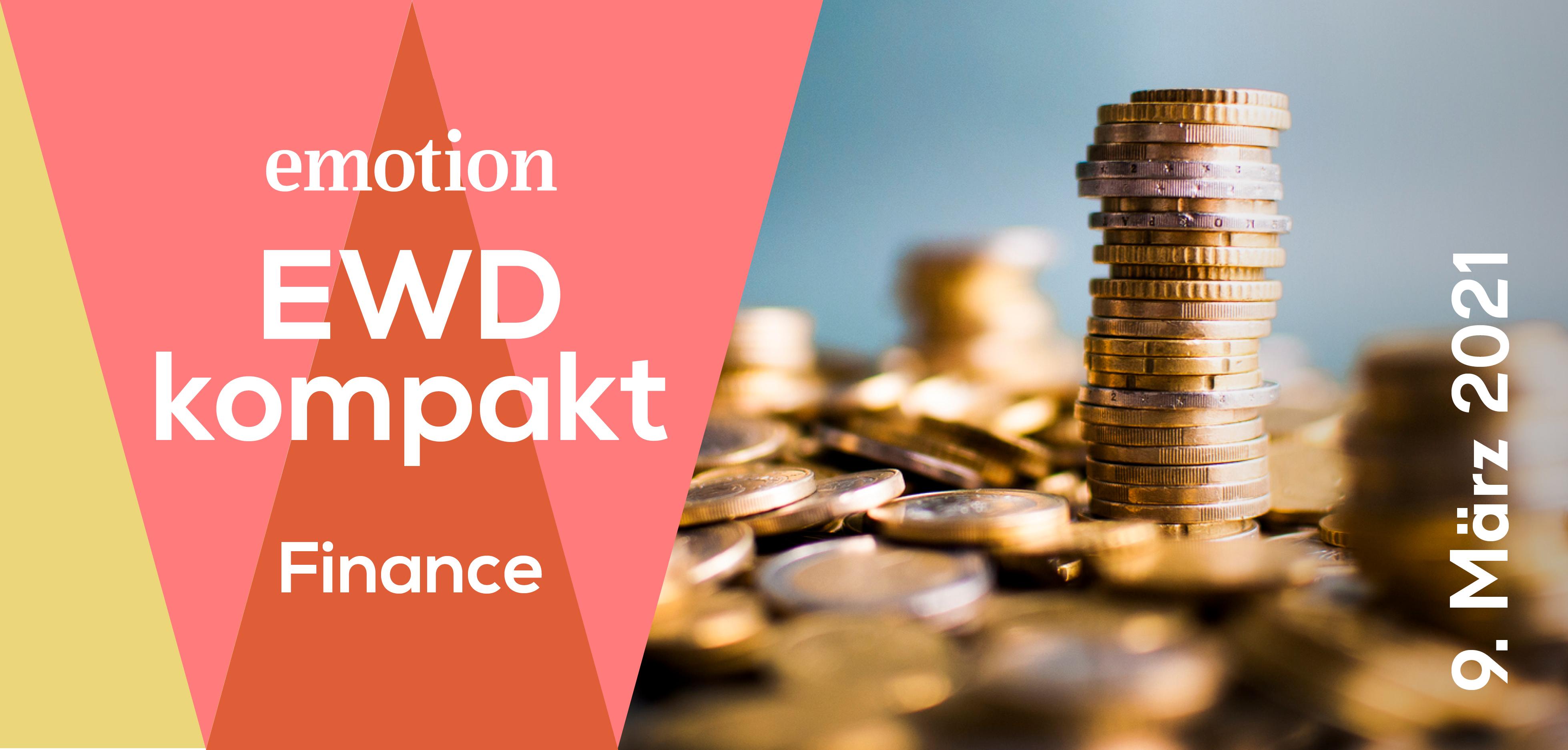 EWDkompakt Finance 2021