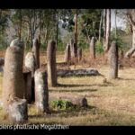 ARTE-Doku: Äthiopiens phallische Megalithen