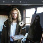 ZDF-Doku: Albrecht Dürer - Superstar