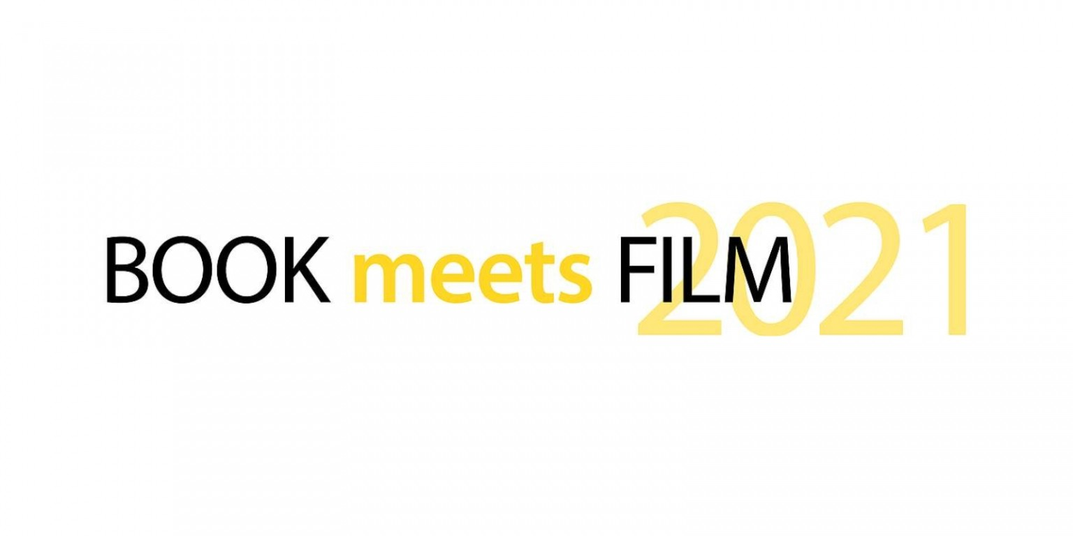 Book meets Film 2021