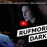 Y-Kollektiv: Cybermobbing und Rufmordkampagnen im Darknet – Leben zerstören per Mausklick