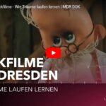 MDR-Doku: DDR-Zeichentrickfilme - Wie Träume laufen lernen
