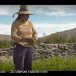 ARTE-Doku: Die Anden - Das Erbe der Indianerinnen