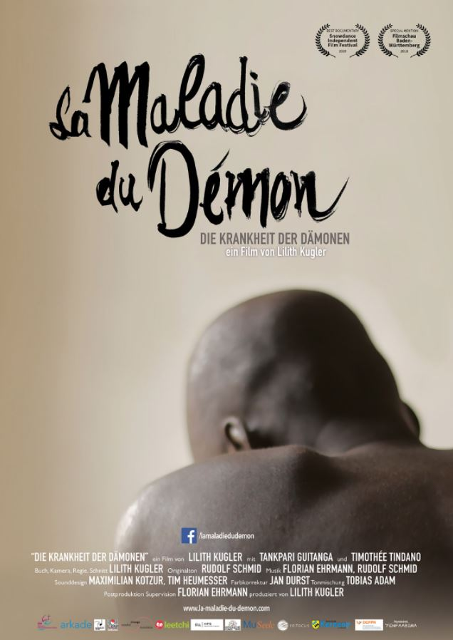 Sooner: Die Krankheit der Dämonen // Doku-Empfehlung von Dario Nassal