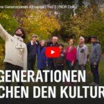 NDR-Doku: Lebenswege - Drei Generationen Almanya