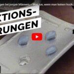 Y-Kollektiv: Erektionsstörungen bei jungen Männern – Was tun, wenn man keinen hochkriegt?