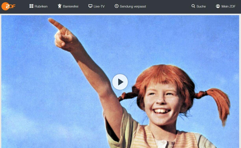 ZDF-Doku: Hey, Pippi Langstrumpf! Die Geschichte einer Legende