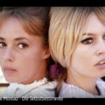 ARTE-Doku: Jeanne Moreau - Die Selbstbestimmte