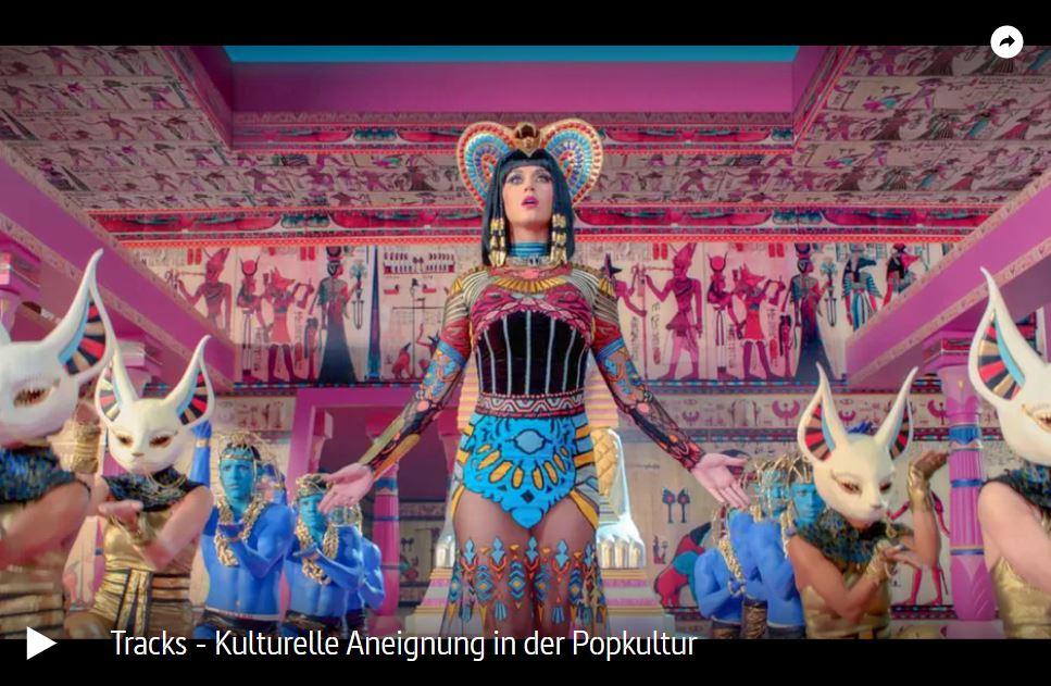 ARTE-Doku: Kulturelle Aneignung in der Popkultur | Tracks