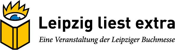 Leipzig liest extra Logo