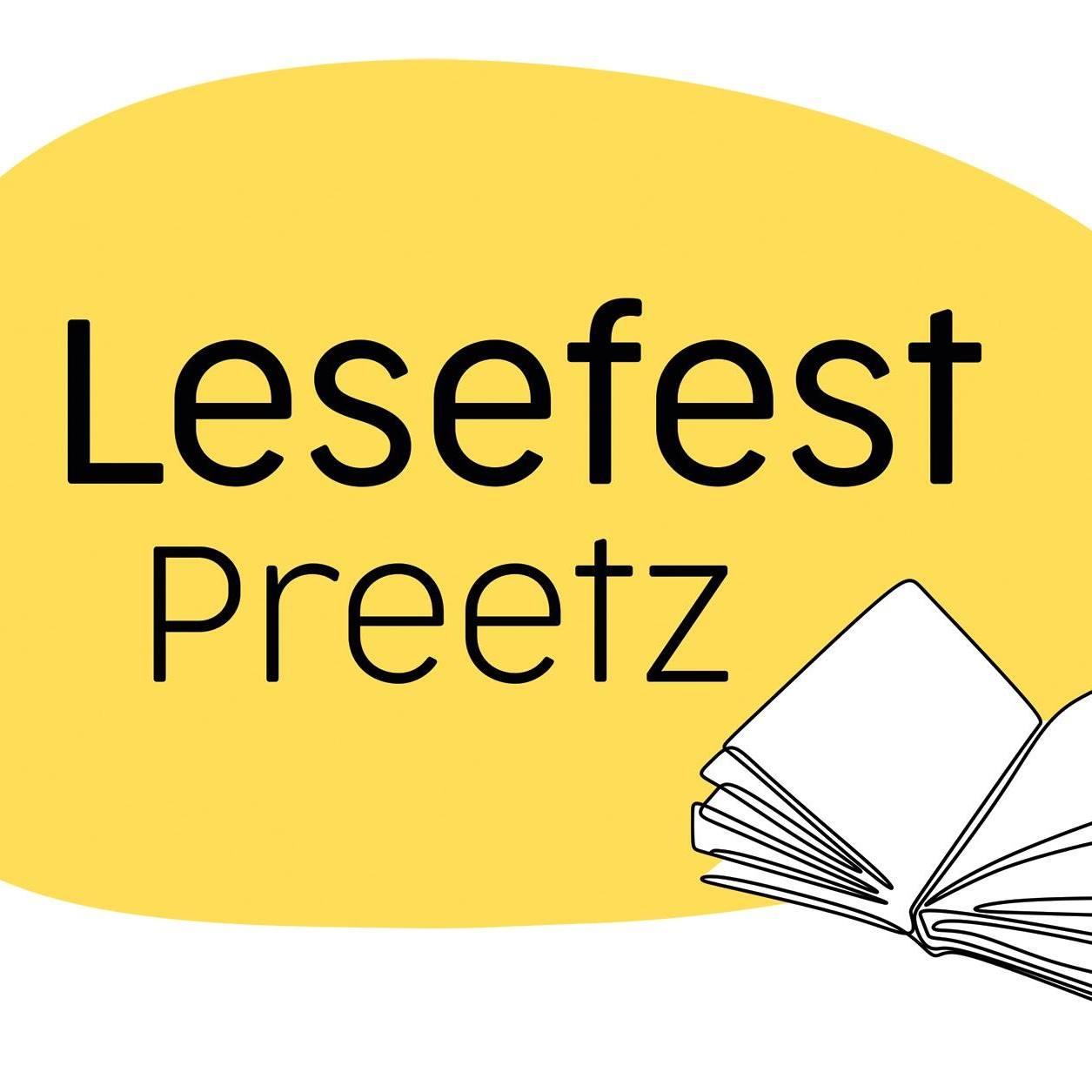 Lesefest Preetz 2021