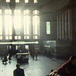 MDR-Doku: Licht und Luft - Ein Film über den Leipziger Hauptbahnhof