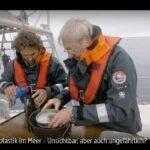 ARTE-Doku: Mikroplastik im Meer - Unsichtbar, aber auch ungefährlich?