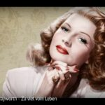 ARTE-Doku: Rita Hayworth - Zu viel vom Leben