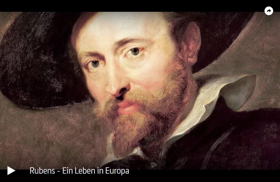 ARTE-Doku: Rubens - Ein Leben in Europa