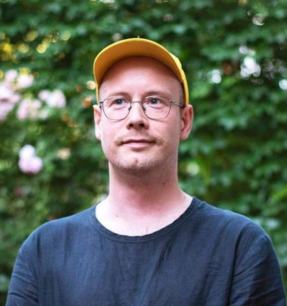 Victor Kümel: Die Pandemie hat dem Literaturbetrieb die Webcam angemacht