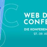Web Developer Conference 2021
