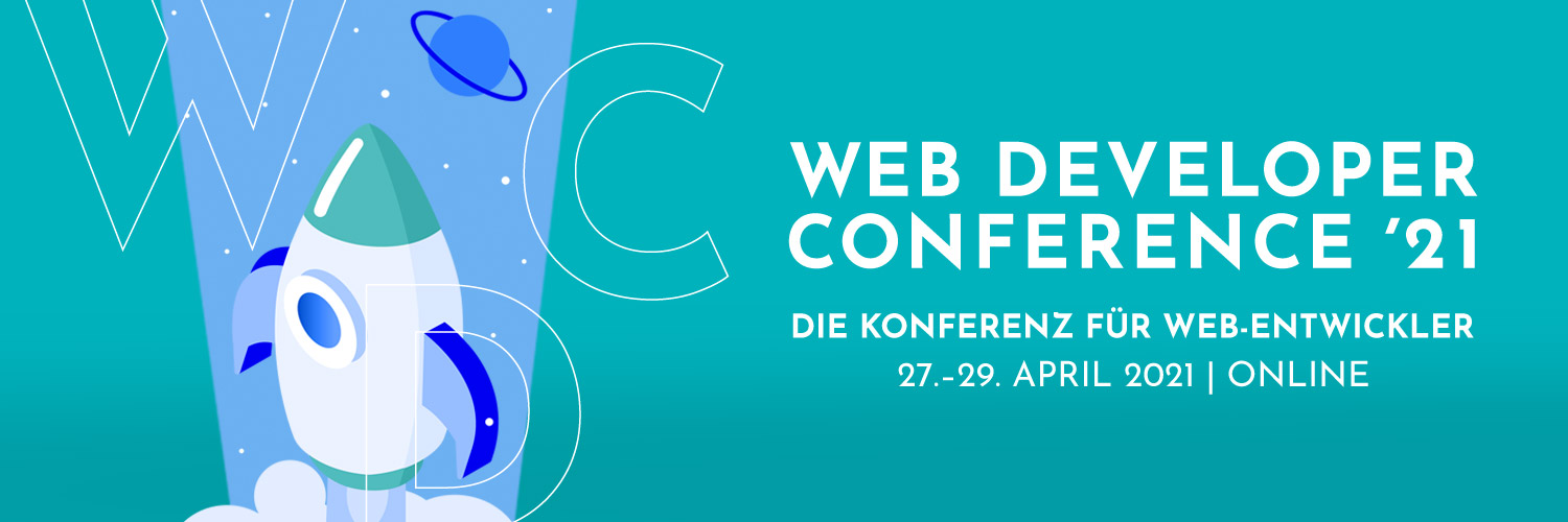 Web Developer Conference 2021