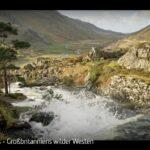 ARTE-Doku: Wales - Großbritanniens wilder Westen