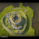 ARTE-Doku: Wilde Shetlands