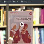 ZDF-Morgenmagazin: ECCO Verlag - ein Verlag von Frauen für Frauen