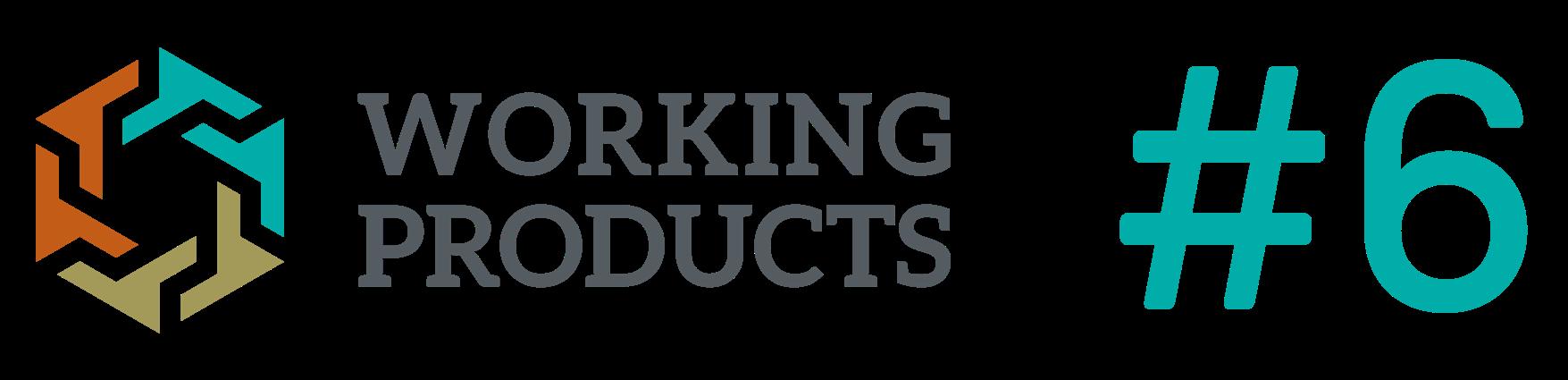 Working Products 2021 - Die Konferenz rund um agile Produktentwicklung
