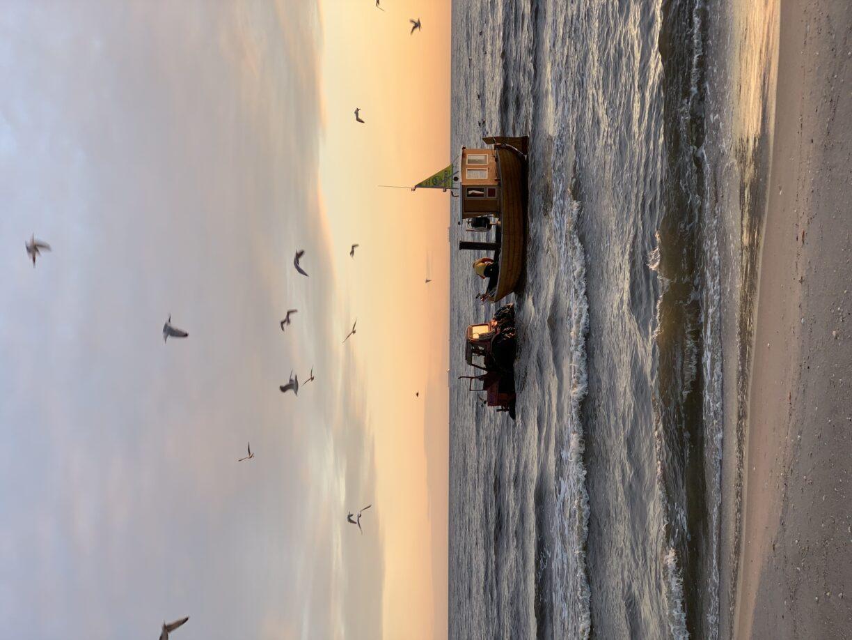 Arbeitswege an der Ostsee, Usedom