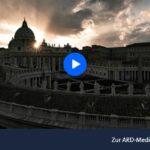 ARD-Doku: Benedikt XVI. - Verteidiger des Glaubens