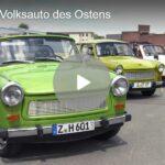 ARD-Doku: Der Trabi - Volksauto des Ostens