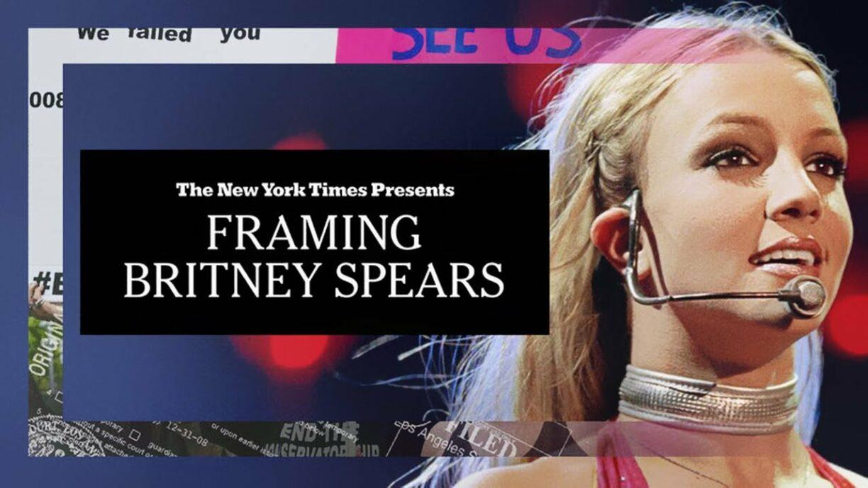 Prime Video: Framing Britney Spears - Die Geschichte hinter #freebritney