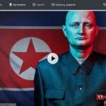 ZDF-Doku: Der Maulwurf - Undercover in Nordkorea (2 Teile)