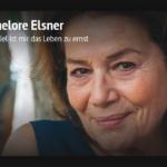 ARTE-Doku: Hannelore Elsner - Ohne Spiel ist mir das Leben zu ernst