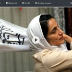 ZDF-Doku: Irans tapferste Frau - Nasrin Sotoudehs Kampf für die Freiheit
