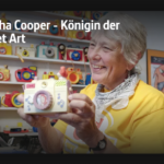 ARTE-Doku: Martha Cooper - Königin der Street Art