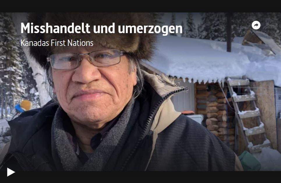 ARTE-Doku: Misshandelt und umerzogen - Kanadas First Nations