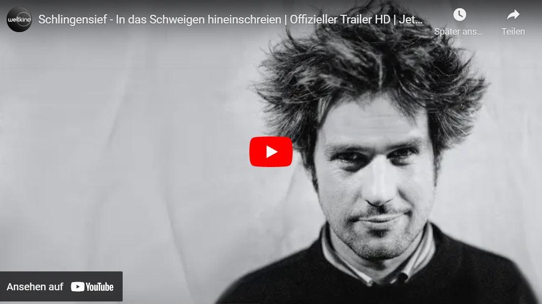 Prime Video: Schlingensief - In das Schweigen hineinschreien
