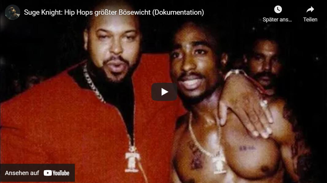 Ben-Bugatty-Doku: Suge Knight - Hip Hops größter Bösewicht