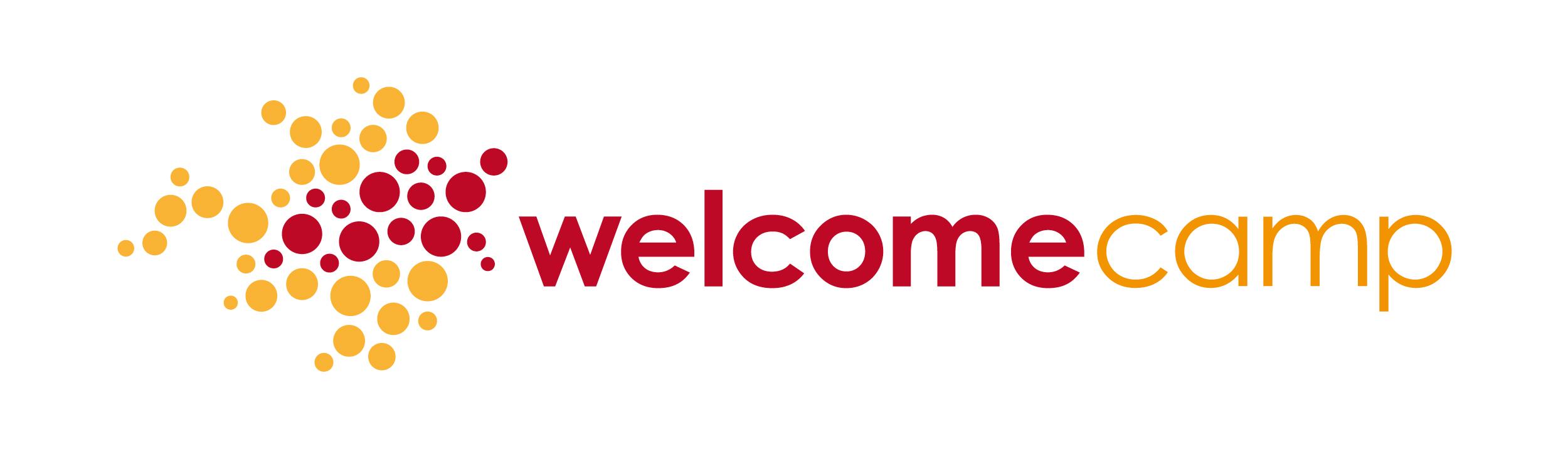 WelcomeCamp 2021 – Die perfekte Welt