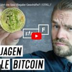 STRG_F: Bitcoin - Wohin führt die Spur illegaler Geschäfte?