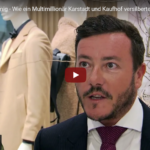 ARD-Doku: René Benko, der Kaufhauskönig - Wie ein Multimillionär Karstadt und Kaufhof versilberte